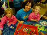 Six Mums Join The Creation Station The UK's Leading Children's Activity Franchise