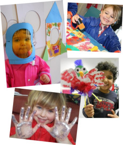 Enjoy Family Friendly Fun Creative Session's This Summer Across The UK