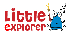little explorer logo draft copy