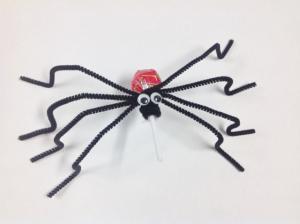 spider pop