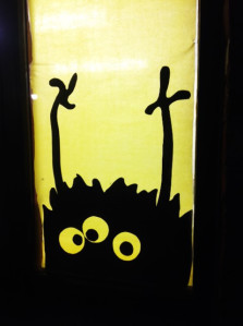 Window Monsters