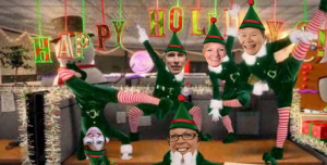 Creation Station Christmas Countdown - Day 24