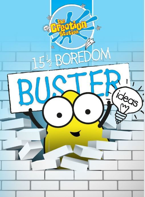 Boredome buster booklet temp image