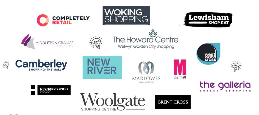 Creation Station shopping centres