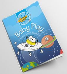 8cm babyplay