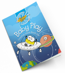 Download Creation Station Baby Play Booklet