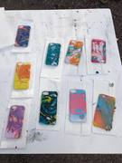 Creation Station marbling fun