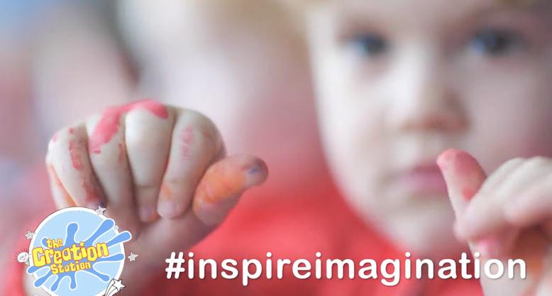 #inspire imaginaton