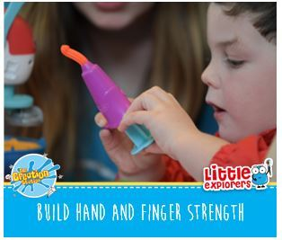 Hand and finger strength
