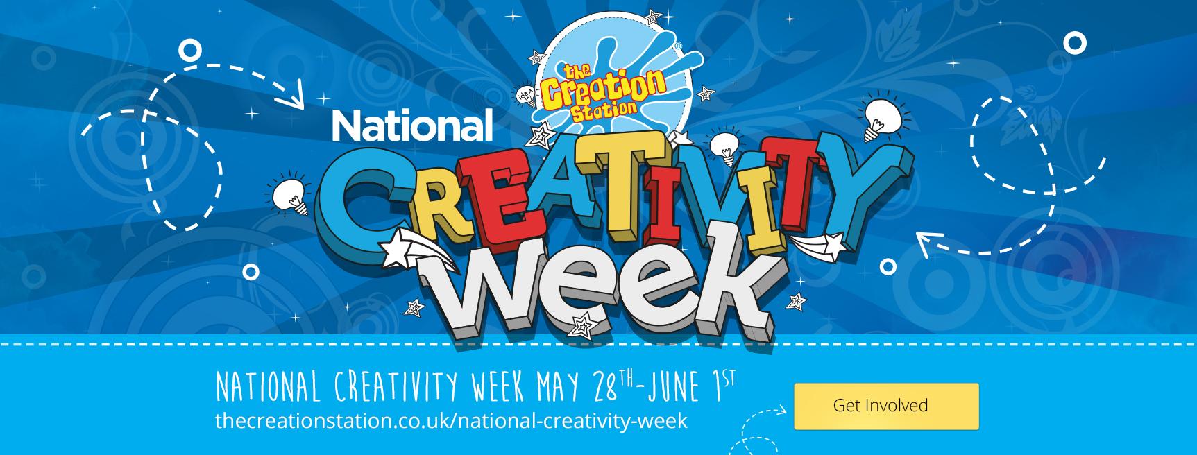 National Creativity week