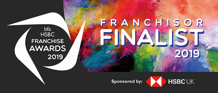 Creation Station Finalist franchisor social impact