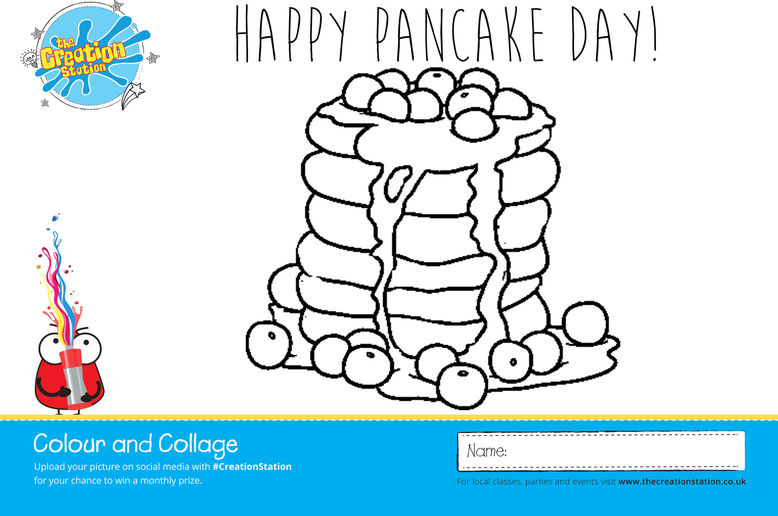 Pancake Day NEW copy