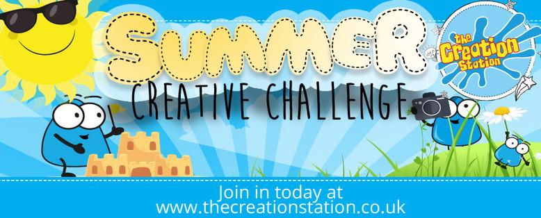 Summer Creative challenge