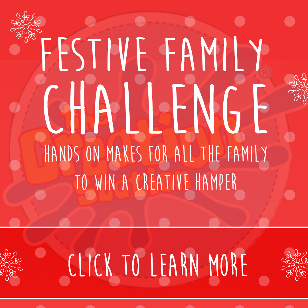 20 Festive Challenge
