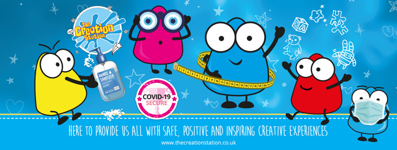 Covid Secure   FB COVER