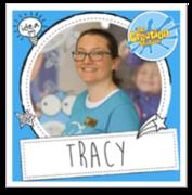 Tracy Prescott
