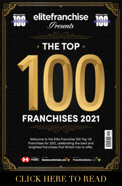 Creation Station ranks 28 in top 100 Franchises