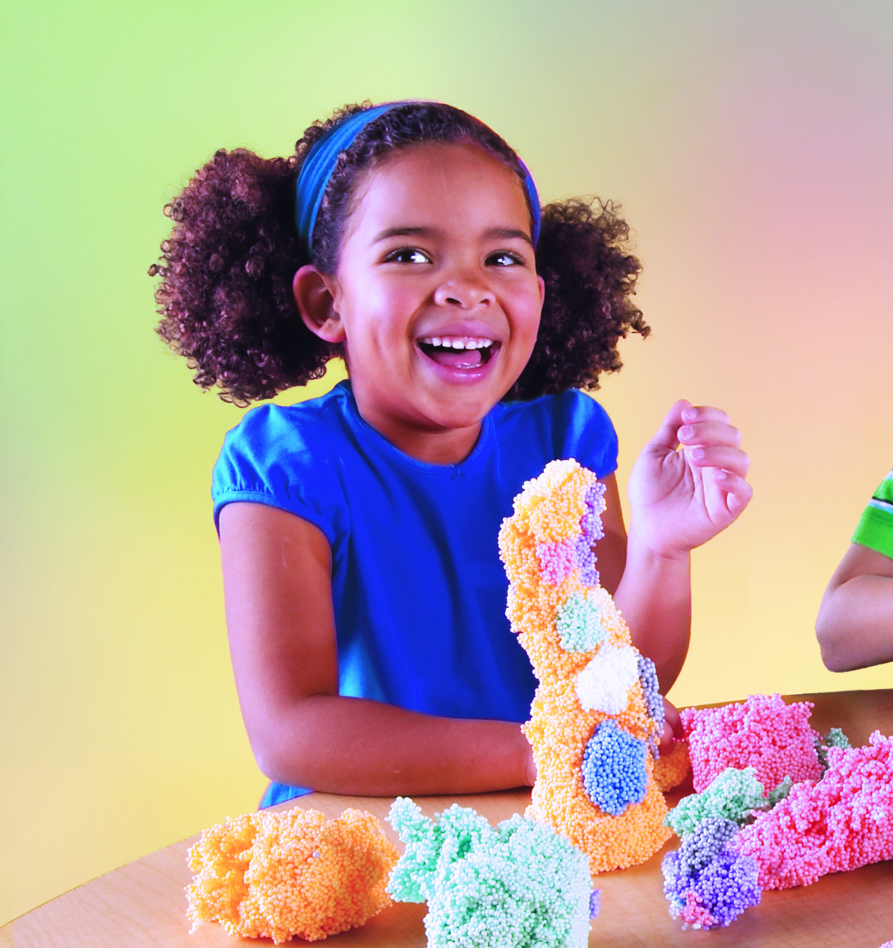 Grab your chance to win one of five Playfoam® craft packs!