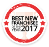 Best New Franchisee 2017