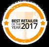 Best Retailer 2017