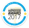 Creation Station Inspiration Award 2017
