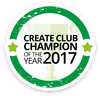 Create Club Champion 2017