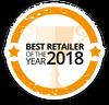 Best Retailer 2018