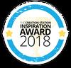Inspiration Award 2018