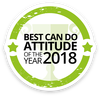 Best Can Do Attitude 2018