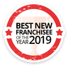 Best New Franchisee 2019