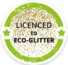 Licence to Eco-Glitter