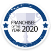 Franchisee of The Year 2020