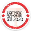 Best New Franchisee 2020