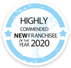 Highly Commended New Franchisee