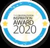 2020 Inspiration Award