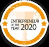 2020 Entrepreneur of the year