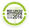 Best Can Do Attitude 2016