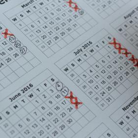 How to schedule creative activities for children