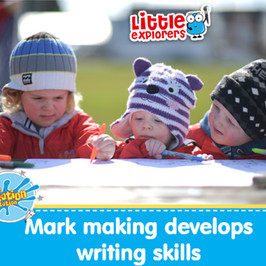 How to help your child develop their reading, writing and numeracy skills.
