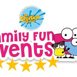 "Award-winning ""Kidzones"" for Events"