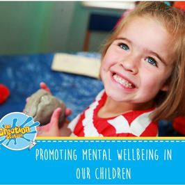 5 ways to promote mental wellbeing in our children