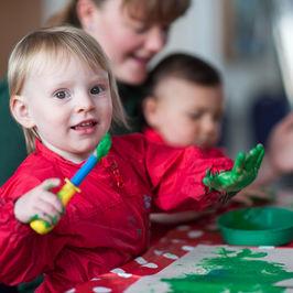 10 Benefits of Attending a Weekly Children's Class