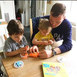 Fun Activities for Dads and Kids