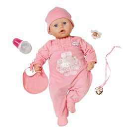 New Baby Annabell Products Launches WIth A  Creative Flair