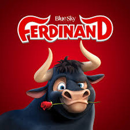 New Ferdinand Movie launches with creative fun