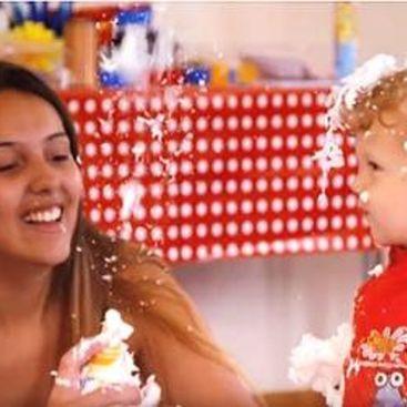 Creation Station children's creative classes feature on MTV's Teen Mum UK.