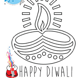 Happy Diwali to you and yours!