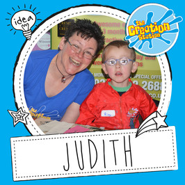 Judith Re-Discovered Her Creativity Through Her Award Winning Activities & Classes in Loughborough!
