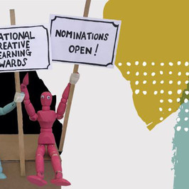 Creative Learning Awards - Open For Nominations
