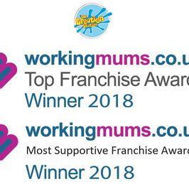 Working Mums Creation Station Franchise Webinar